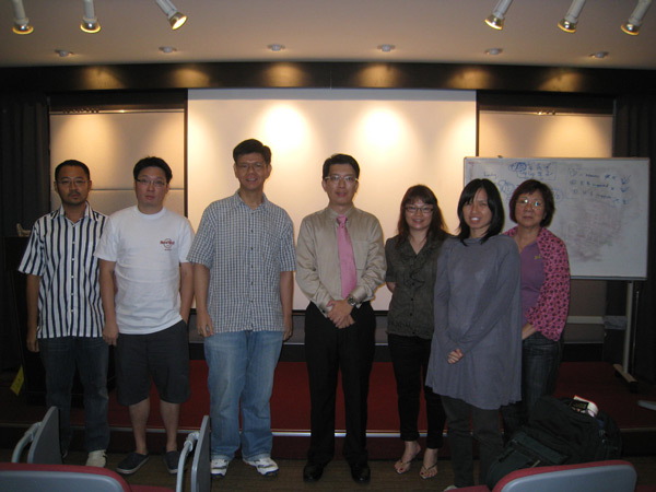 Bazi Foundation Class in Action | Feng Shui, Courses, Feng